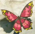BotW Summerwing Butterfly Model.png