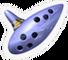 SSBB Ocarina of Time Sticker Icon.png