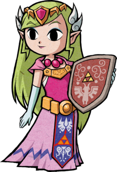 TMC Princess Zelda Artwork.png