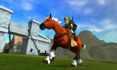 [POST OFICIAL] The Legend of Zelda: Ocarina of Time 3D 3DS_OOT_5