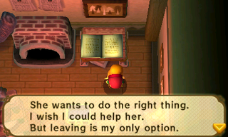 ALBW Link Reading Ravio's Diary.png