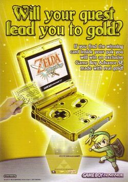 Gold GBA SP Promotional.jpg