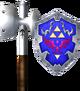 SCII Megaton Hammer Model.png
