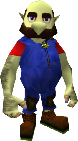 OoT Talon Model.png
