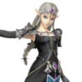 SSB4 Zelda Alternative Costume 5.png