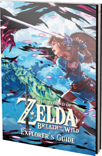 BotW Explorer's Guide NA Cover.png