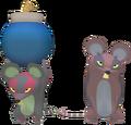 TWW Rat Figurine Model.png