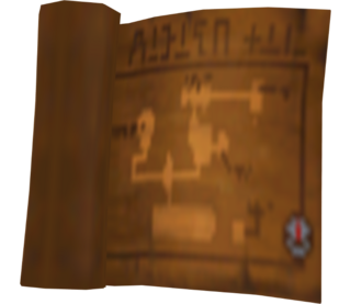 OoT3D Dungeon Map Model.png
