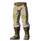 BotW Snowquill Trousers Icon.png