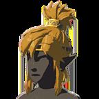 BotW Desert Voe Headband Brown Icon.png
