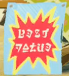 BotW Beedle Sign.png