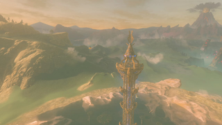 BotW Ridgeland Tower.png