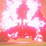 BotW Hyrule Compendium Dark Beast Ganon.png