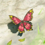 BotW Hyrule Compendium Summerwing Butterfly.png
