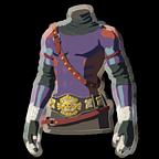BotW Radiant Shirt Purple Icon.png