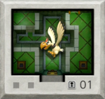 LANS Evil Eagle Chamber Stone Icon.png