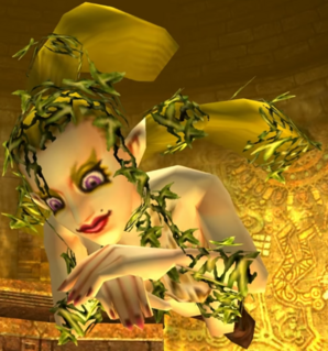 MM3D Great Fairy of Kindness Model.png