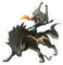 SSBB Midna & Wolf Link Sticker Icon.png