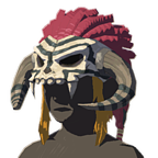 BotW Barbarian Helm Black Icon.png