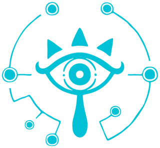 BotW Crest of the Sheikah Symbol.png