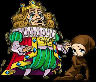 TFH King and Cursed Princess Artwork.png