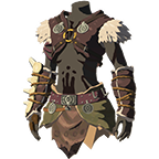BotW Barbarian Armor Black Icon.png