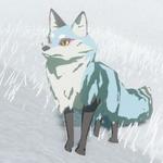 BotW Hyrule Compendium Snowcoat Fox.png