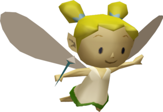 TWW Fairy Figurine Model.png