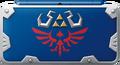 New Nintendo 2DS XL Hylian Shield Edition.png