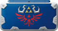 New Nintendo 2DS XL Hylian Shield Edition.png