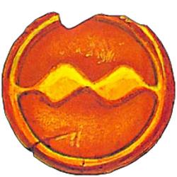 Quake Medallion