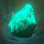 BotW Hyrule Compendium Luminous Stone Deposit.png