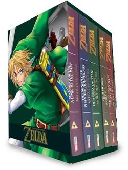 TLoZ ES Legendary Edition Box Set.png