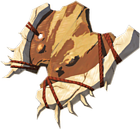 BotW Dragonbone Boko Shield Icon.png