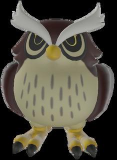 LANS Owl Model.png