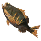BotW Roasted Hearty Bass Icon.png