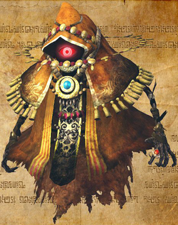 HWDE Wizzro Standard Outfit (Great Sea) Model.png