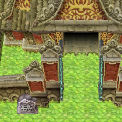 Temple of Courage