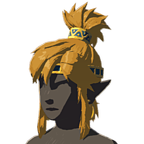 BotW Desert Voe Headband Navy Icon.png