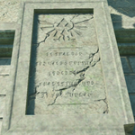 BotW Great Plateau Plaque.png