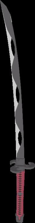 BotW Windcleaver Model.png