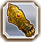 HWDE Ganondorf's Gauntlet Icon.png