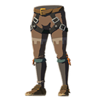 BotW Climbing Boots Brown Icon.png