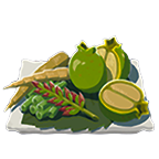 BotW Fried Wild Greens Icon.png