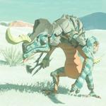 BotW Hyrule Compendium Ice-Breath Lizalfos.png