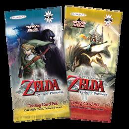 Zelda Trading Card Packs.png
