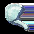 BotW Frozen Bird Thigh Icon.png