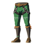 BotW Climbing Boots Green Icon.png