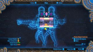 BotW Divine Beast Vah Naboris Map.png