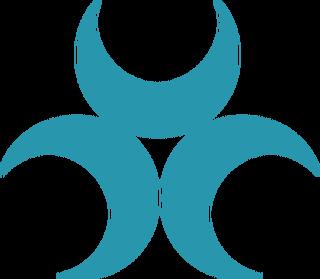 TLoZ Series Crest of the Zora Symbol.png